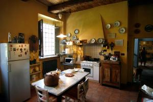 Ristorante o altro punto ristoro di Casa Visconti