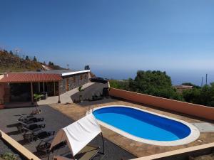 Villa Rural El Buey Luis (Tijarafe)