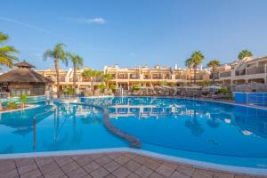 The swimming pool at or near Royal Sunset Beach Club By Diamond Resorts
