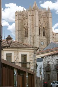 """Vivenda turistica """"La Catedral"""""""