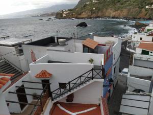 Casa Rústica Costera
