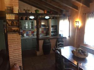 Casa Rural La Charolesa
