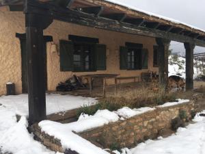 Casa Rural Las Chozas