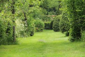 Jardin de l'établissement Proche Puy du Fou - Roches Blanches