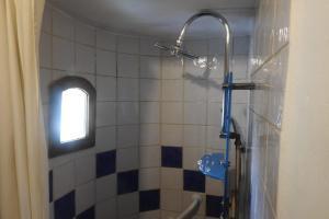 Un baño de Hamamas