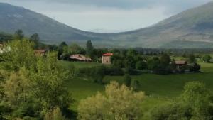 """Jardín Mandala - Hotel Rural """"Los Tilos""""- Montaña Palentina"""