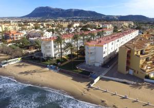 Apartamentos Oliver Playa