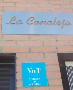 Casa La Canaleja