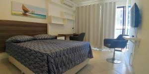 Cama ou camas em um quarto em LANDSCAPE - MODUS STYLE