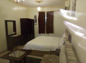 Almarjan furnished Apartments