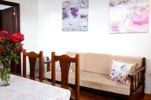 Apartment Carretera Nuestra Señora De Lourdes