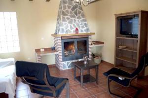 Villa Ctra. de Boche, km 1
