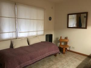 Un lugar para sentarse en Infinito- Dpto pleno centro, un dormitorio con jardin