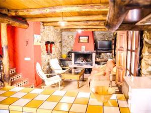 Holiday home Calle Fray Domingo de Benaocaz - 2
