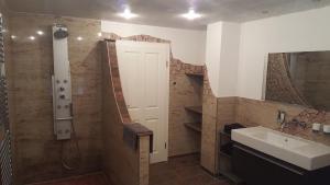 חדר רחצה ב-Rust-Fewo