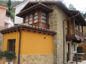 Casa de vacaciones Casa de Aldea Mariana (España Cardeo ...