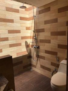 Ein Badezimmer in der Unterkunft Seava House Ao-Nang Krabi