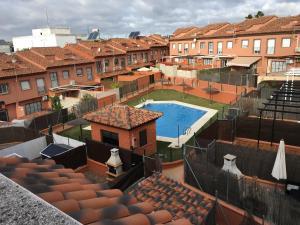 Casa Unifamiliar Guillena