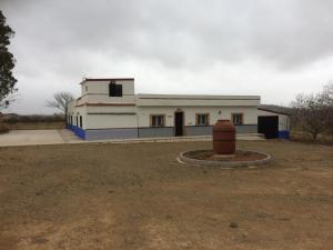 Casa de las Morras