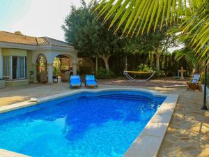 Holiday Home Bonalba Golf- Urb- Los Naranjos