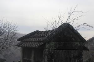 casa terrera