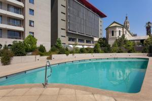 The swimming pool at or near Bellavista Apartments