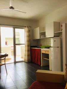Cucina o angolo cottura di Cala da Lua apartments