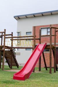 Children's play area at Apple@Jbay