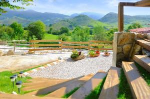 Holiday home La Terraza de Onis