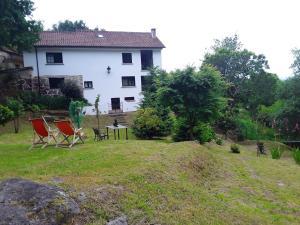 Holiday home Picouso