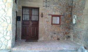 La Casa de Oliva