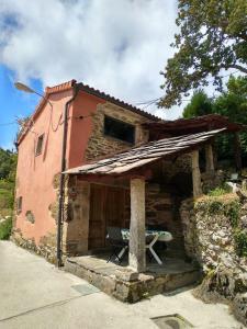Holiday home Lugar Abeleira