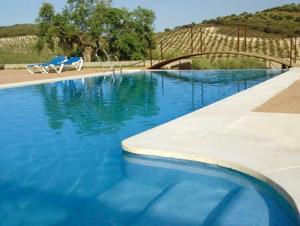 Holiday home Ctra. Fuente de Santiago - 5