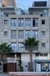 Apartamentos Paseo del Carmen