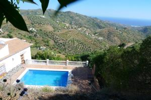 Holiday home Camino de Corca