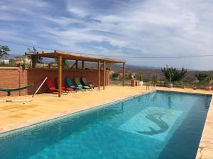 Villa Paraje La Piedra