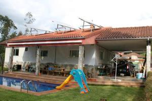 Villa Barrio Cerqueiro