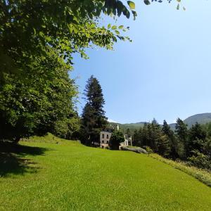 Giardino di Il Bosco di Campo Marzano studios