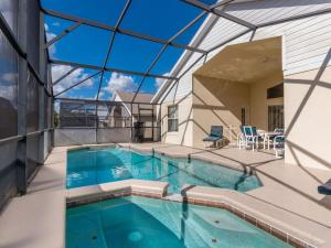 The swimming pool at or close to Indian Creek by Florida Star Vacations