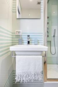 Bagno di Majestade apartment