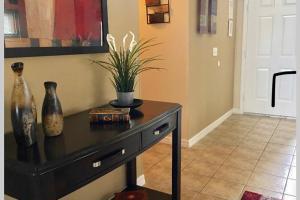 A kitchen or kitchenette at Blue Castle Casa @ Terra Verde Resort