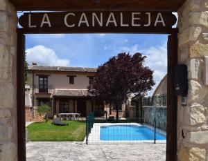 La Canaleja