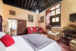 Casa Tradicional Canaria - I