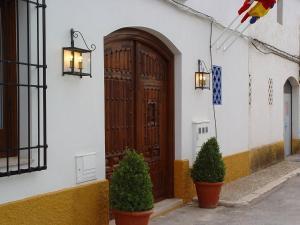 Apartment Alojamientos Rurales La Barataria, Titulcia, Spain ...