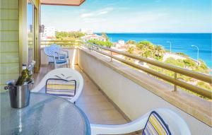 Apartment Miami Playa with Mountain View VII