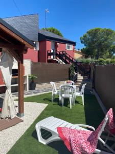 LAS ROZAS VILLAGE CHILL OUT - COLLECTION III