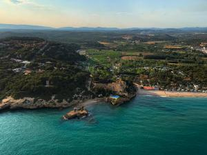 1316 Campings Que Admiten Perros En Reus Tarragona