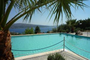 Πισίνα στο ή κοντά στο Giannis Village Resort