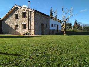 1174 Casas Rurales En Colloto Cualloto Asturias Brujulea