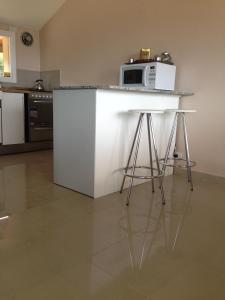 Una cocina o kitchenette en Bariloche Fullview Apartments